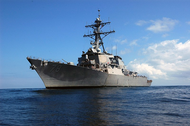 800px uss porter ddg 78 2007 - naval post- naval news and information