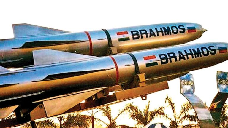 Many countries up to procure Akash and BrahMos missile systems from India