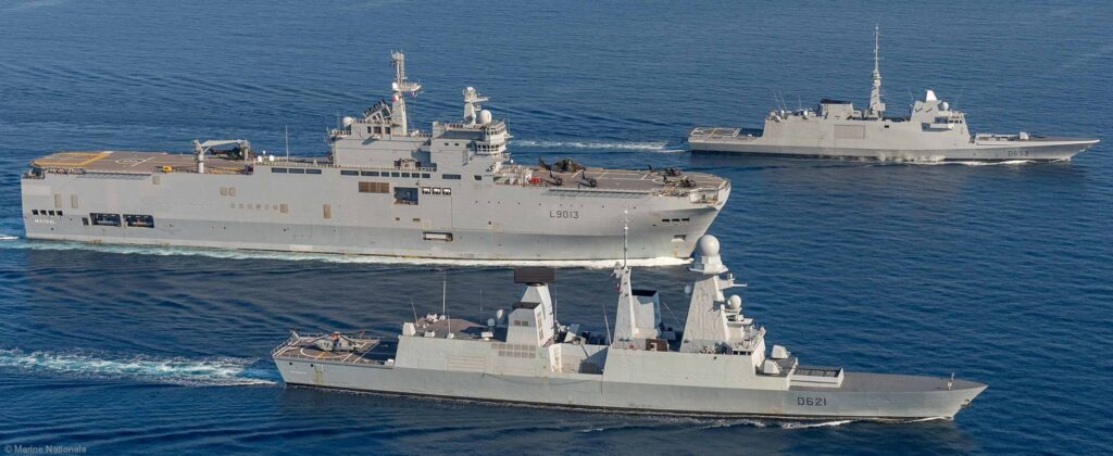 french navy 04 - naval post- naval news and information