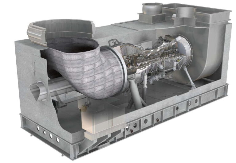 Rolls Royce to provide MT30 gas turbines for the Indian Navy