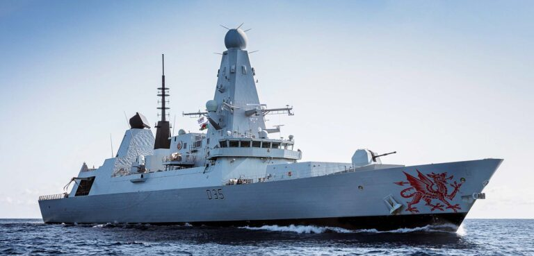 Babcock to provide support to Royal Navy's ships and submarines for the next decade