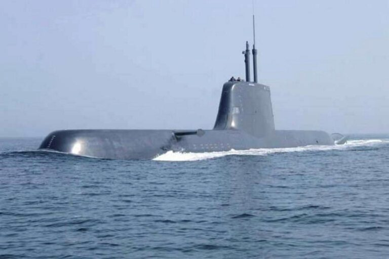 India and Singapore signed an agreement on Submarine Rescue Support and Cooperation