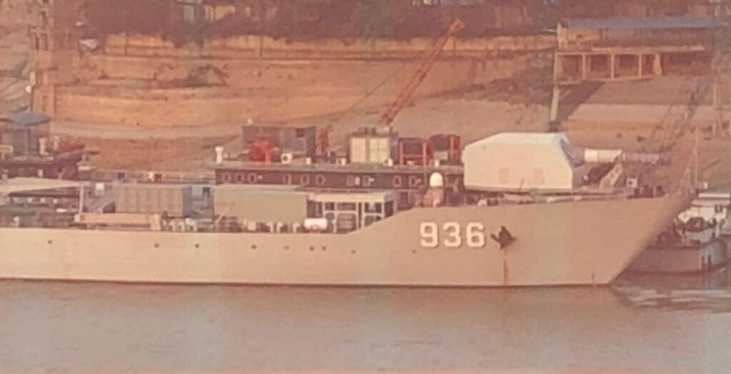 plan railgun test 2 - naval post- naval news and information
