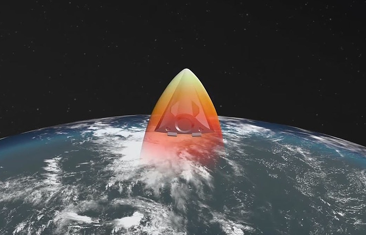 avangard hypersonic - naval post- naval news and information