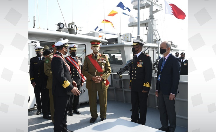 bdf commander al zubarah - naval post- naval news and information
