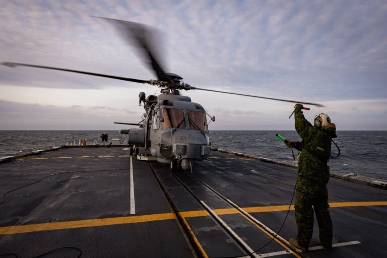 NATO kicks off Dynamic Guard exercise in the High North