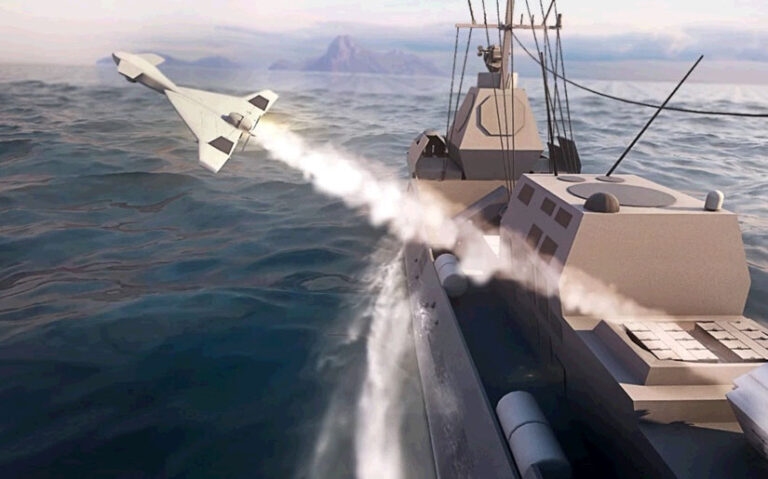 IAI to provide loitering munitions to the Asian countries
