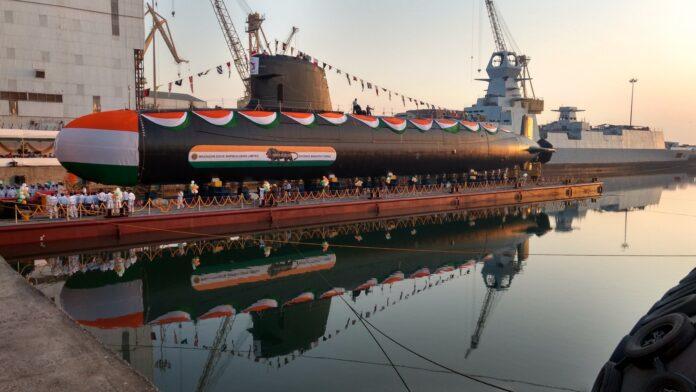 Kalavari-class
