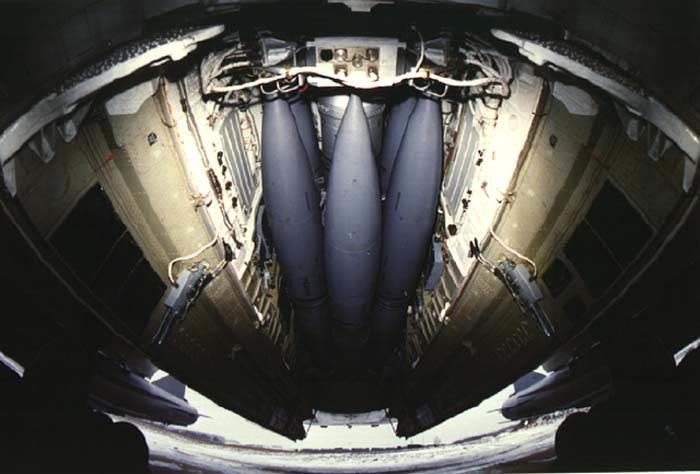 Kh 15 Missile - Naval Post