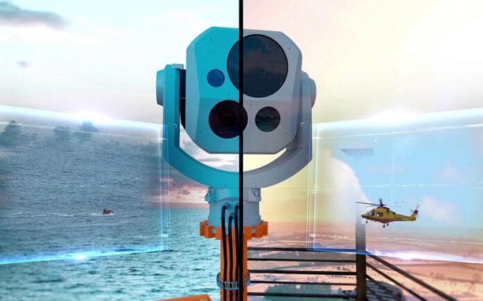 IAI unveils new EO Surveillance System: MegaPop