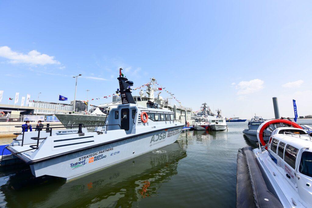 navdex 2021 adnec 2 - naval post- naval news and information