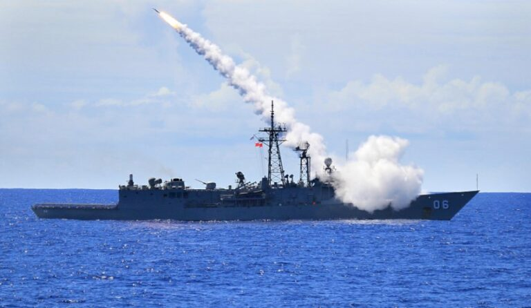 The U.S. approves SM2 Block IIIA SAM sale to Chile