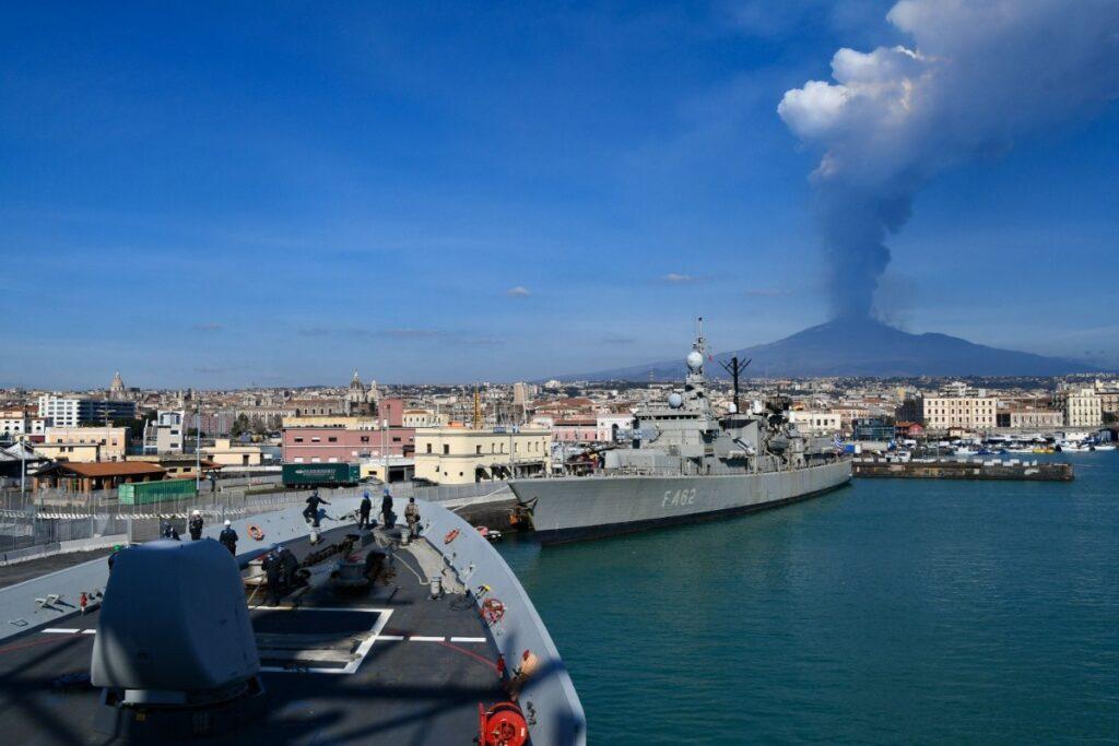 dynamic manta 2021 2 1 - naval post- naval news and information