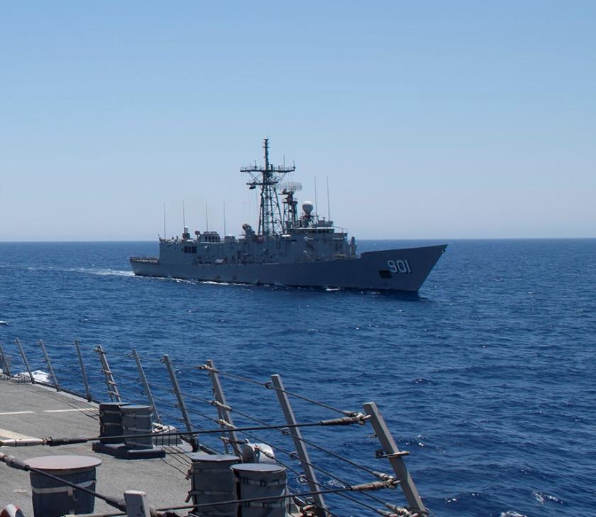 ens sharm el sheikh f901 - naval post- naval news and information