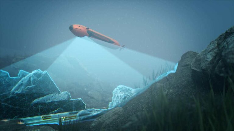 Kongsberg Maritime to launch HUGIN endurance AUV