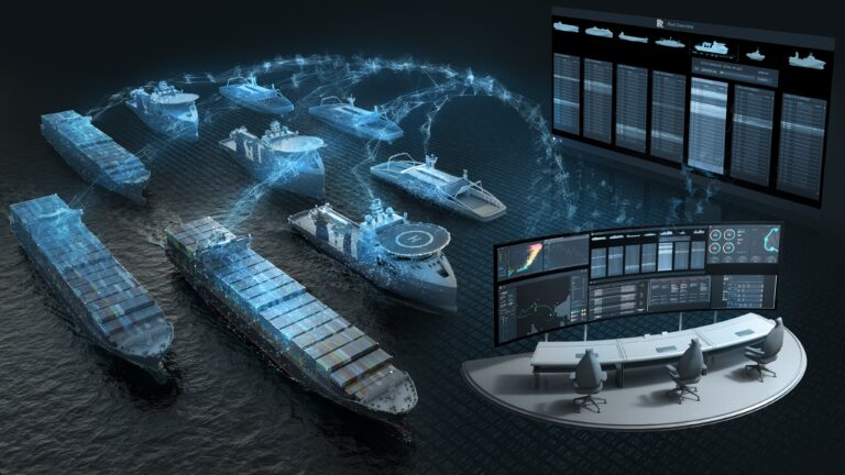 Rolls Royce to develop Artificial Chief Engineer for the Royal Navy