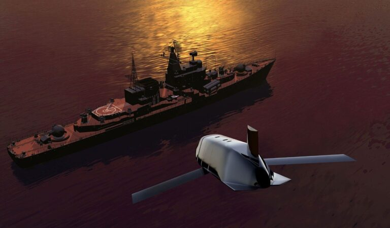 """LRASM will be the Backbone of the """"Distributed Lethality"""" Doctrine"""