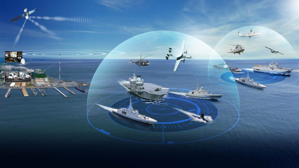 ship communications - naval post- naval news and information