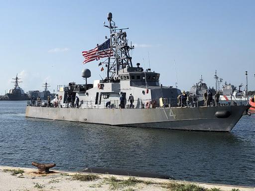 us navy uss tornado - naval post- naval news and information