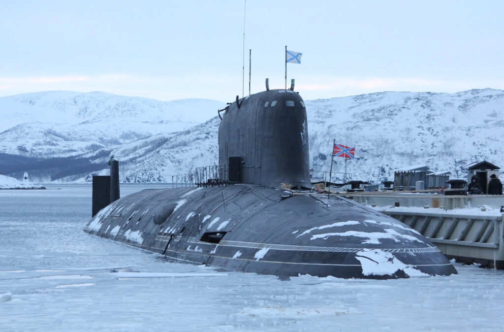 к 560 северодвинск - naval post- naval news and information