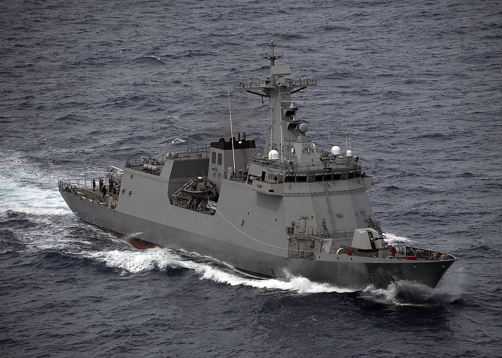 1008px brp jose rizal at rimpac 2020 005 - naval post- naval news and information