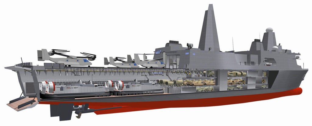1920px san antonio class rendering - naval post- naval news and information