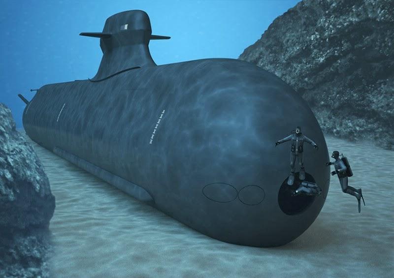 a26 kockum submarine - naval post- naval news and information