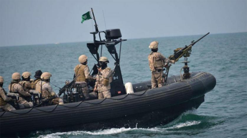 al fulk 4 drill - naval post- naval news and information