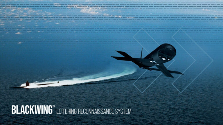 US Navy plans to buy 120 submarine-launched Blackwing UAVs