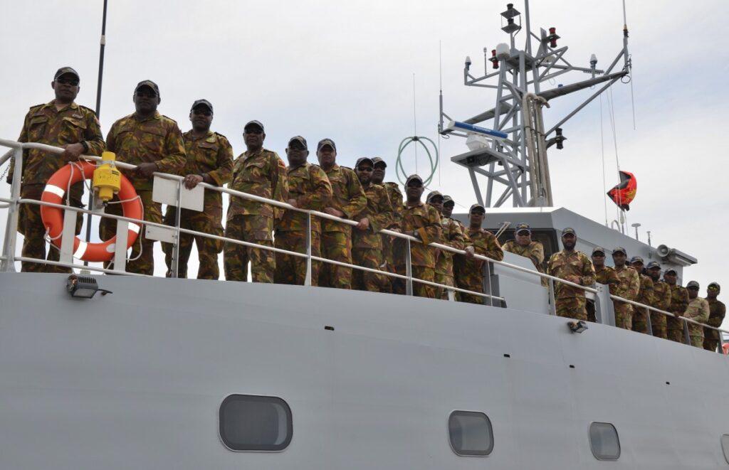 guardian class patrol boat