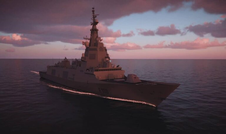 TKMS and Navantia are shortlisted for Poland frigate program
