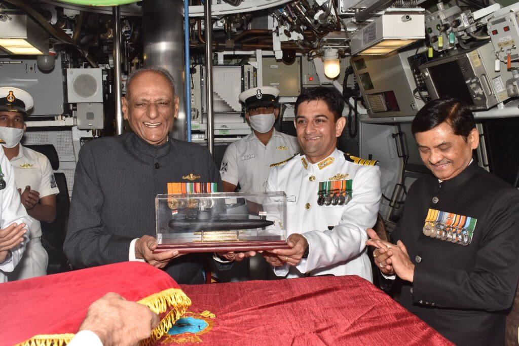 ins karanj commissioning 4 - naval post- naval news and information