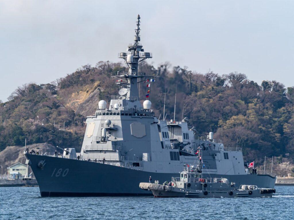 js haguro - naval post- naval news and information