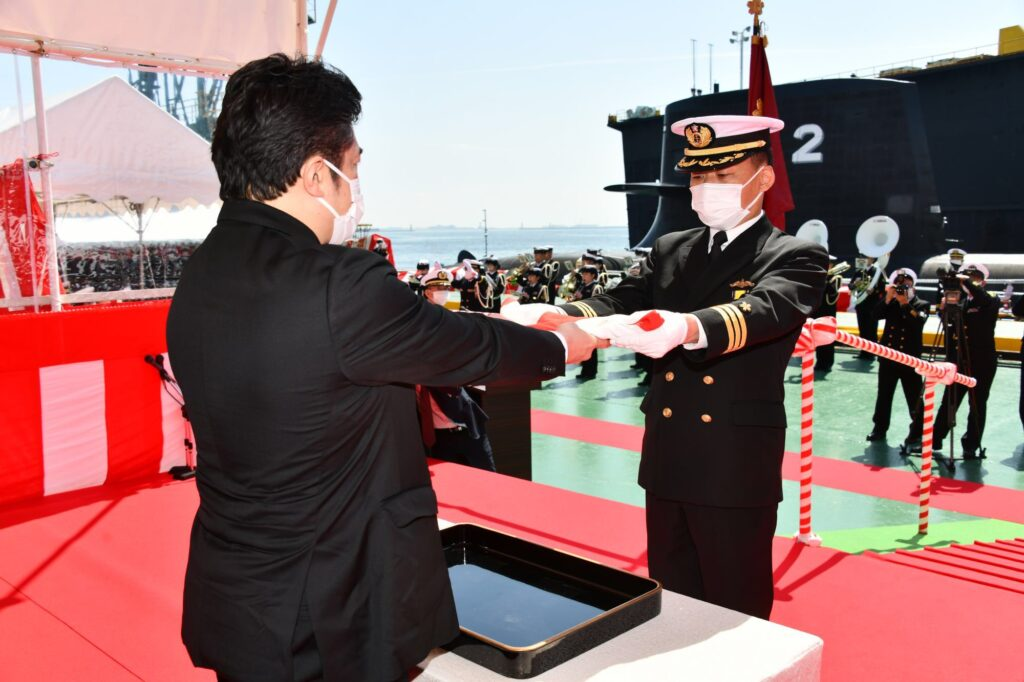 js toryu - naval post- naval news and information