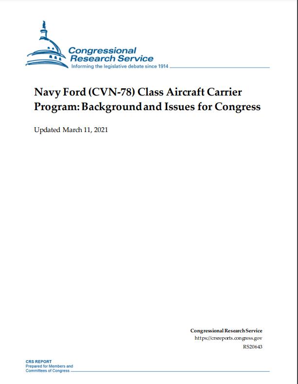 navy ford cvn 78 class aircraft carrier program - naval post- naval news and information
