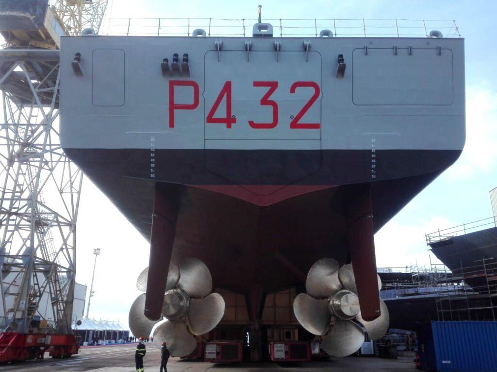 ppa raimando montecuccoli 3 - naval post- naval news and information