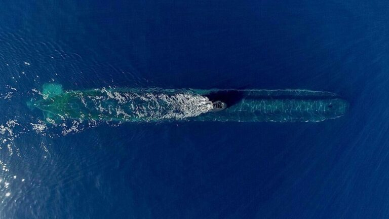 Why are submarines so hard to find?