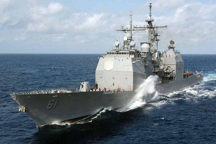 Sea Shield