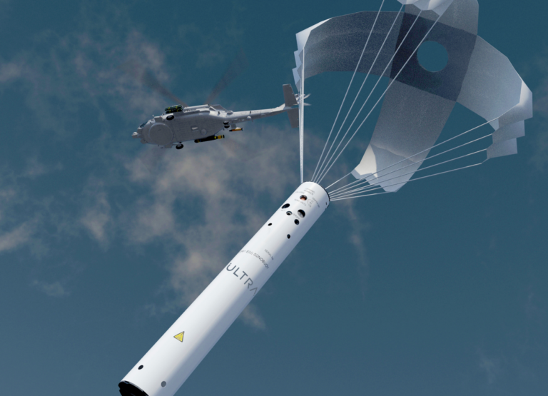 UK MoD extends sonobuoy contract with Ultra Group for 3 years