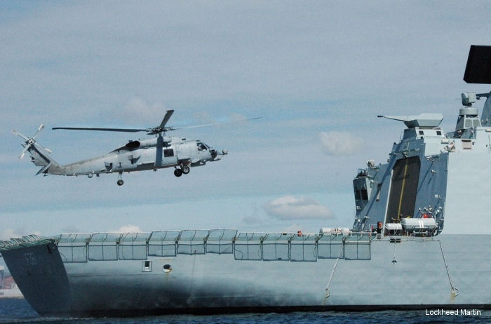 mh 60r dk iver danish navy - naval post- naval news and information