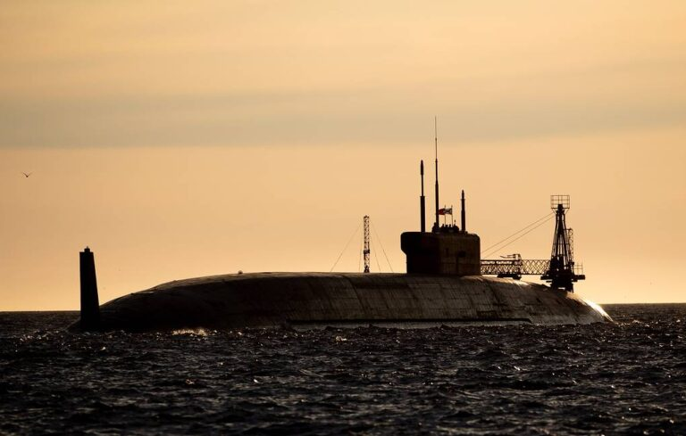 Russia to begin construction of 2 Project 955A submarines in May