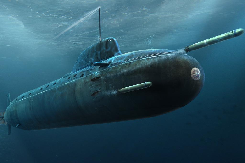 submarine torpedo attack 2 - naval post- naval news and information
