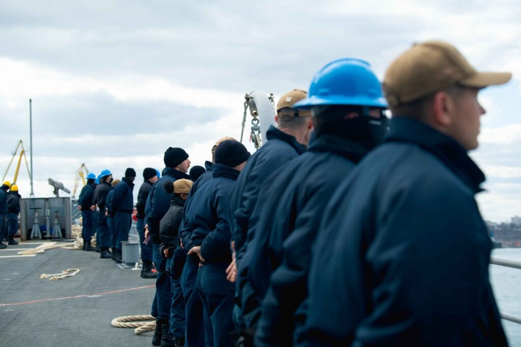 uss monterey - naval post- naval news and information