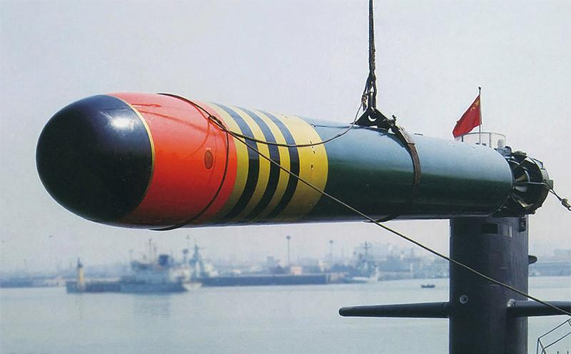 yu 6 torpedo - naval post- naval news and information