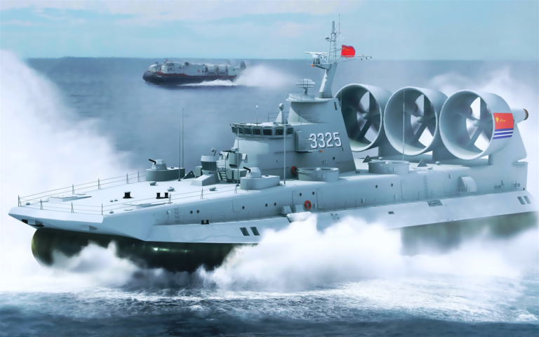 Chinese Navy's Promo Video For Recruiting Officers