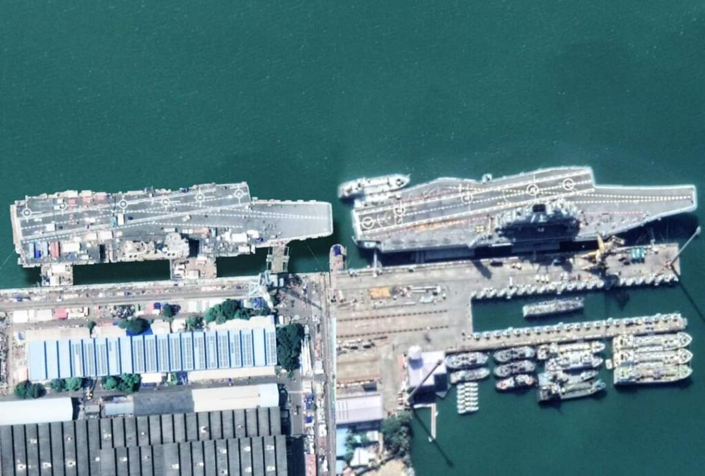 barak 8 lrsam - naval post- naval news and information
