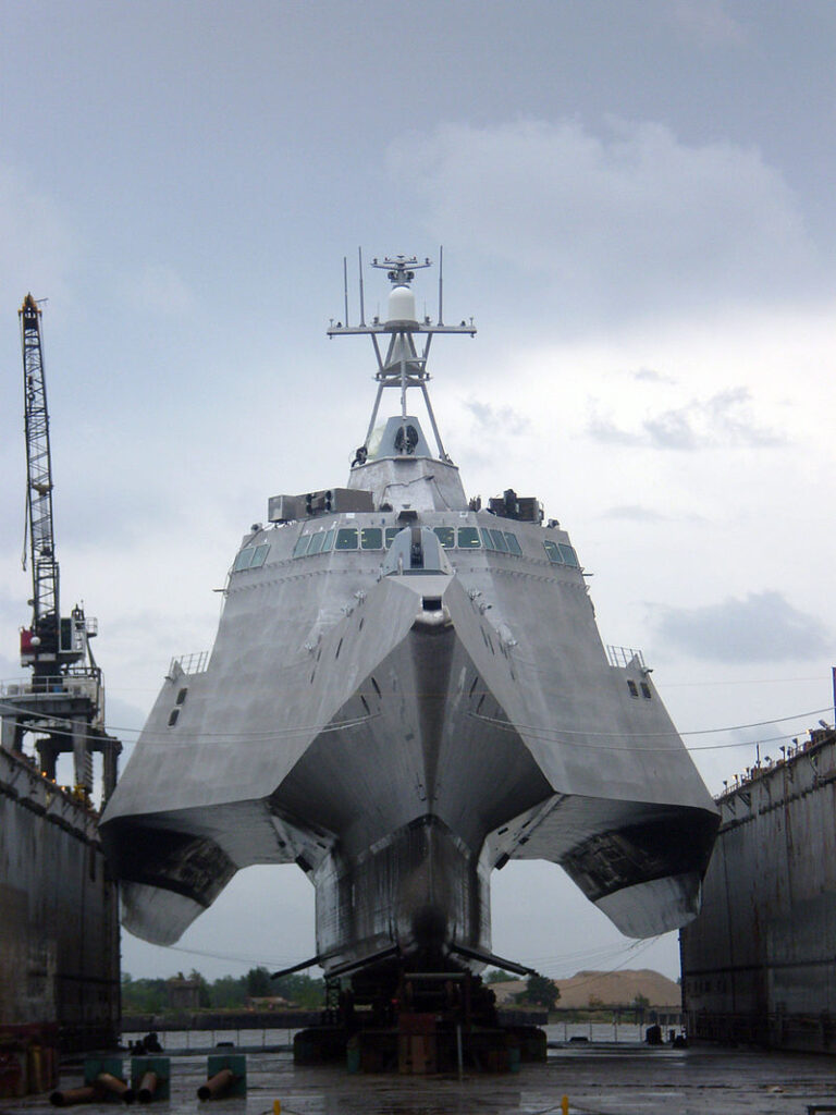 independence-variant uss oakland