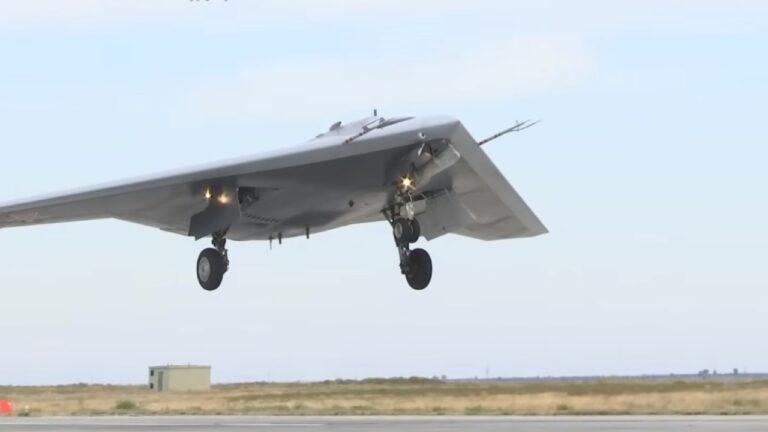 Russia is working on anti-submarine warfare drones