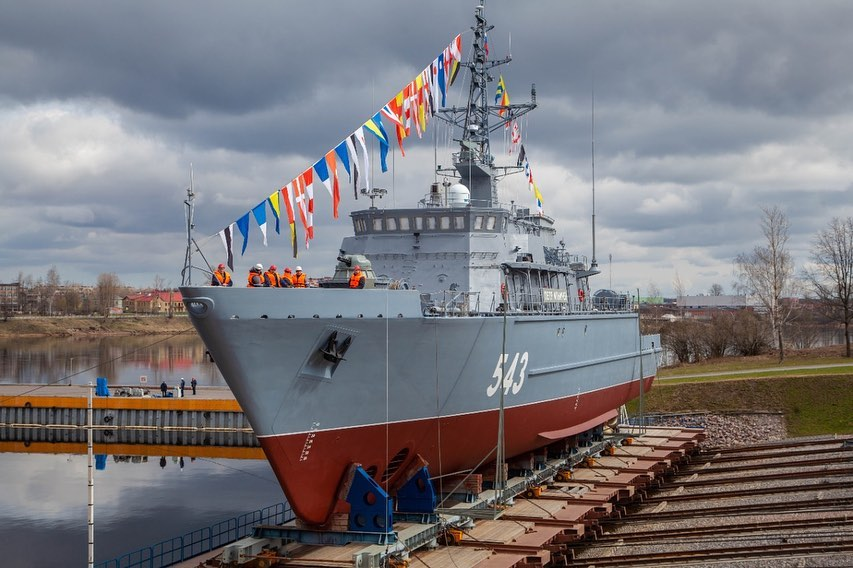 peter ilyichev 2 1 - naval post- naval news and information