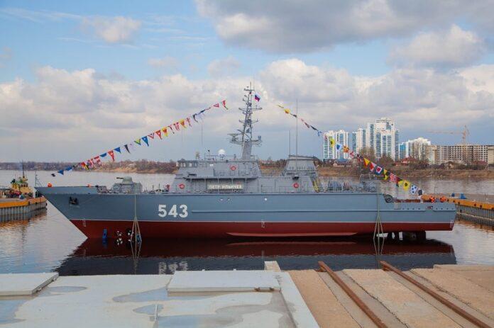 Source: United Shipbuilding Corporation) ⠀